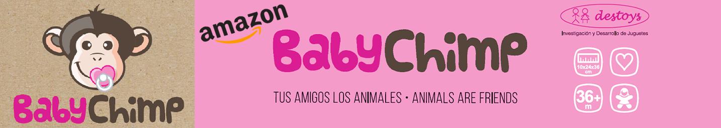 BabyChimp
